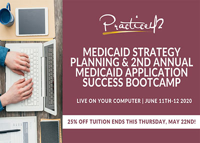 Medicaid Strategy planning