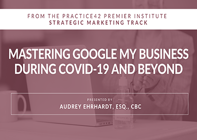 Mastering Google My Business During Covid-19
