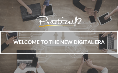 Welcome To The Digital New Law Practice Era