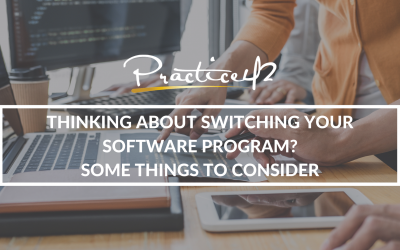 Thinking about Your Switching Software Program? Some Things to Consider